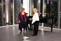 Changing the World through Art:  A Cocktail and Concert with Metropolitan Opera stars, Alice Coote, Joyce DiDonato & Bryan Wagorn #179
