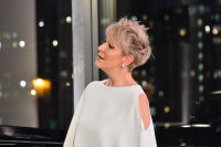 Changing the World through Art:  A Cocktail and Concert with Metropolitan Opera stars, Alice Coote, Joyce DiDonato & Bryan Wagorn #227