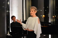 Changing the World through Art:  A Cocktail and Concert with Metropolitan Opera stars, Alice Coote, Joyce DiDonato & Bryan Wagorn #225
