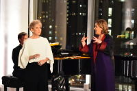 Changing the World through Art:  A Cocktail and Concert with Metropolitan Opera stars, Alice Coote, Joyce DiDonato & Bryan Wagorn #269