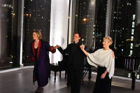 Changing the World through Art:  A Cocktail and Concert with Metropolitan Opera stars, Alice Coote, Joyce DiDonato & Bryan Wagorn #284