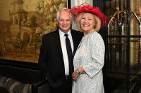 CEO Michelle-Marie Heinemann of Old Fashioned Mom Magazine hosts her 9th Annual Bellini and Bloody Mary Hat Party at Bar Pleiades #14