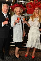 CEO Michelle-Marie Heinemann of Old Fashioned Mom Magazine hosts her 9th Annual Bellini and Bloody Mary Hat Party at Bar Pleiades #20