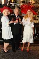 CEO Michelle-Marie Heinemann of Old Fashioned Mom Magazine hosts her 9th Annual Bellini and Bloody Mary Hat Party at Bar Pleiades #23