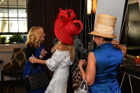 CEO Michelle-Marie Heinemann of Old Fashioned Mom Magazine hosts her 9th Annual Bellini and Bloody Mary Hat Party at Bar Pleiades #22