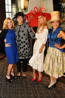 CEO Michelle-Marie Heinemann of Old Fashioned Mom Magazine hosts her 9th Annual Bellini and Bloody Mary Hat Party at Bar Pleiades #26
