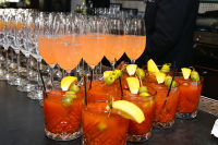 CEO Michelle-Marie Heinemann of Old Fashioned Mom Magazine hosts her 9th Annual Bellini and Bloody Mary Hat Party at Bar Pleiades #28