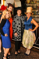 CEO Michelle-Marie Heinemann of Old Fashioned Mom Magazine hosts her 9th Annual Bellini and Bloody Mary Hat Party at Bar Pleiades #33