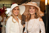 CEO Michelle-Marie Heinemann of Old Fashioned Mom Magazine hosts her 9th Annual Bellini and Bloody Mary Hat Party at Bar Pleiades #40