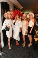 CEO Michelle-Marie Heinemann of Old Fashioned Mom Magazine hosts her 9th Annual Bellini and Bloody Mary Hat Party at Bar Pleiades #42