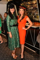 CEO Michelle-Marie Heinemann of Old Fashioned Mom Magazine hosts her 9th Annual Bellini and Bloody Mary Hat Party at Bar Pleiades #46