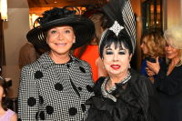 CEO Michelle-Marie Heinemann of Old Fashioned Mom Magazine hosts her 9th Annual Bellini and Bloody Mary Hat Party at Bar Pleiades #43