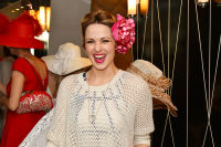 CEO Michelle-Marie Heinemann of Old Fashioned Mom Magazine hosts her 9th Annual Bellini and Bloody Mary Hat Party at Bar Pleiades #57