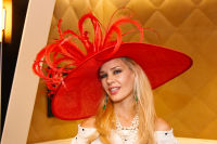 CEO Michelle-Marie Heinemann of Old Fashioned Mom Magazine hosts her 9th Annual Bellini and Bloody Mary Hat Party at Bar Pleiades #6