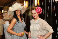 CEO Michelle-Marie Heinemann of Old Fashioned Mom Magazine hosts her 9th Annual Bellini and Bloody Mary Hat Party at Bar Pleiades #60