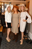 CEO Michelle-Marie Heinemann of Old Fashioned Mom Magazine hosts her 9th Annual Bellini and Bloody Mary Hat Party at Bar Pleiades #66