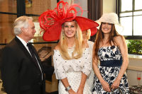 CEO Michelle-Marie Heinemann of Old Fashioned Mom Magazine hosts her 9th Annual Bellini and Bloody Mary Hat Party at Bar Pleiades #64