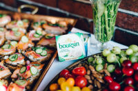 Boursin Summer Entertaining Launch #58