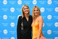 PROJECT LION (by UNICEF) Launch #124