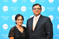 PROJECT LION (by UNICEF) Launch #9