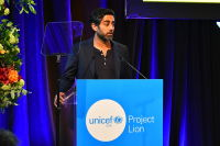 PROJECT LION (by UNICEF) Launch #180