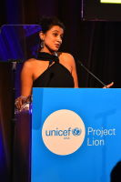 PROJECT LION (by UNICEF) Launch #214