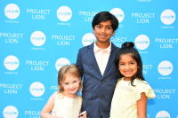 PROJECT LION (by UNICEF) Launch #22