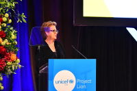 PROJECT LION (by UNICEF) Launch #264