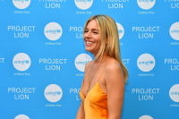 PROJECT LION (by UNICEF) Launch #46