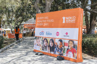 Taste of the Nation LA for No Kid Hungry #2