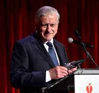 2018 Heart and Stroke Gala: Part 2 #6