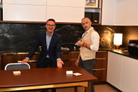 Sustainably Stylish Urbangreen furniture moves to a gorgeous new Manhattan Showroom #136