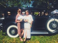 The 13th Annual Jazz Age Lawn Party #1