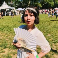 The 13th Annual Jazz Age Lawn Party #2