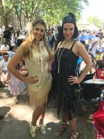 The 13th Annual Jazz Age Lawn Party #16