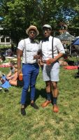 The 13th Annual Jazz Age Lawn Party #14