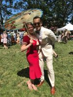 The 13th Annual Jazz Age Lawn Party #7
