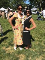 The 13th Annual Jazz Age Lawn Party #9