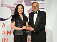 Outstanding 50 Asian Americans in Business 2018 Award Gala part 1 #2