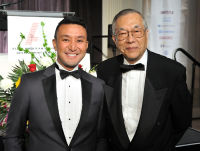 Outstanding 50 Asian Americans in Business 2018 Award Gala part 1 #4