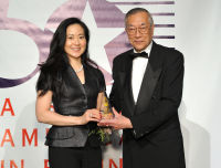 Outstanding 50 Asian Americans in Business 2018 Award Gala part 1 #21