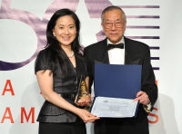 Outstanding 50 Asian Americans in Business 2018 Award Gala part 1 #22