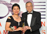 Outstanding 50 Asian Americans in Business 2018 Award Gala part 1 #40