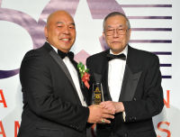 Outstanding 50 Asian Americans in Business 2018 Award Gala part 1 #41