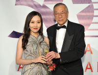 Outstanding 50 Asian Americans in Business 2018 Award Gala part 1 #52