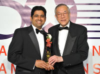 Outstanding 50 Asian Americans in Business 2018 Award Gala part 1 #53