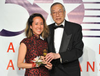 Outstanding 50 Asian Americans in Business 2018 Award Gala part 1 #54