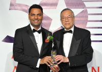 Outstanding 50 Asian Americans in Business 2018 Award Gala part 1 #63