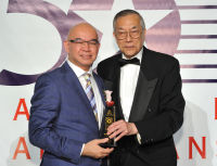 Outstanding 50 Asian Americans in Business 2018 Award Gala part 1 #71