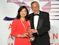Outstanding 50 Asian Americans in Business 2018 Award Gala part 1 #80